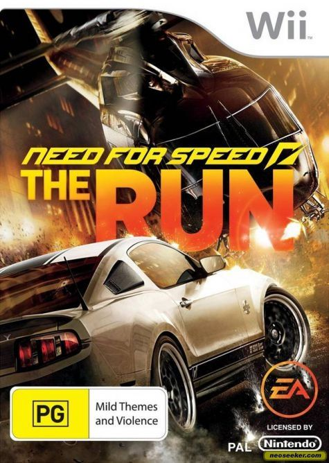 Need For Speed The Run Need For Speed Gaming Pc Game Download Free