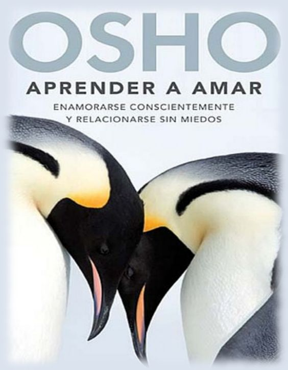 Osho, Aprender a amar, PDF