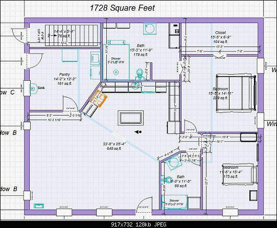 30 50 Barndominium Lovely 30x50 Metal Barndominium Floor Plans Barndominium Plans Loft Floor Plans