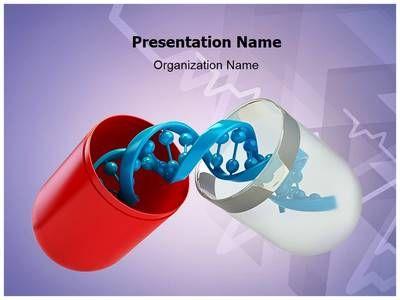 Genetic Engineering Powerpoint Template is one of the best - engineering powerpoint template