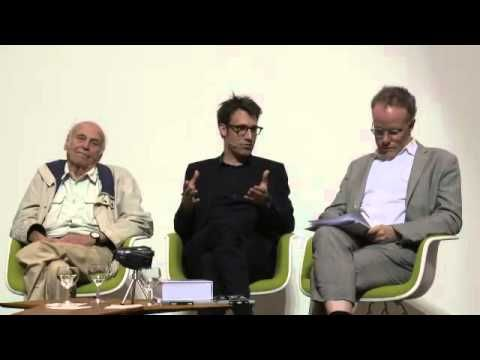Conversations | The Future of the Museum | Art and Architecture - YouTube
