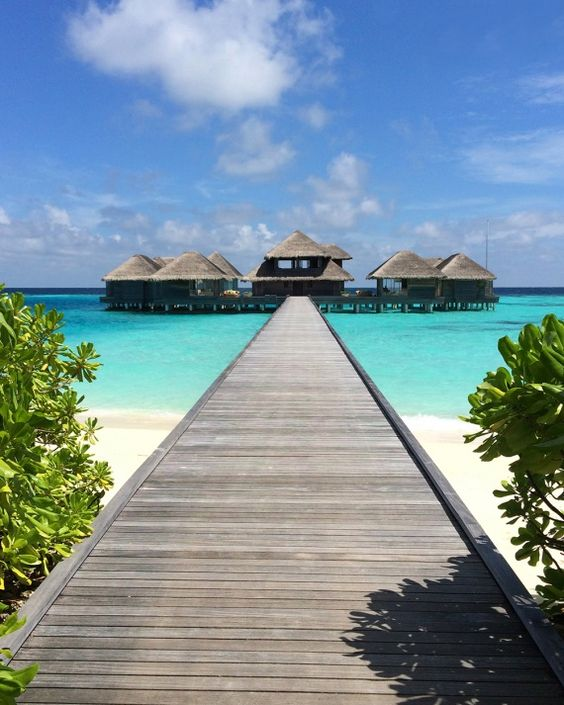 Romantic Places In The World To Visit: Most Romantic Places, Romantic Places And Martha Stewart
