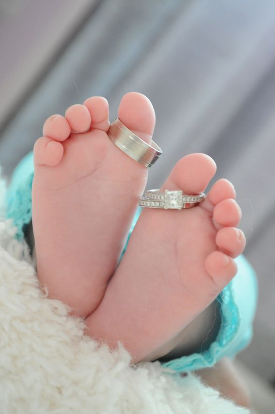 Baby Toes