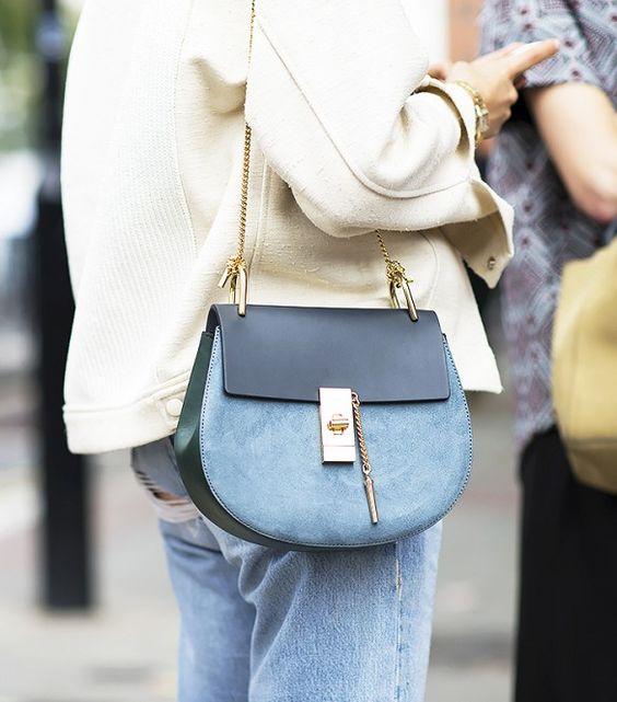 imitation chloe handbags - 5 Status Symbols of the Fashion Elite | Chloe, Bags and Symbols