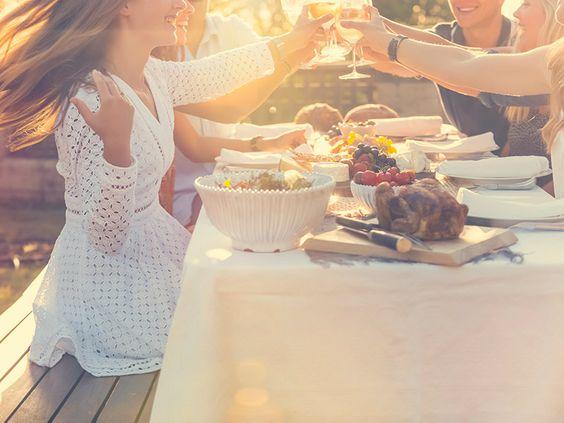 Melhores lugares para um destination wedding | Revista iCasei
