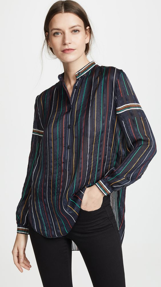 Rag & Bone Austin Shirt