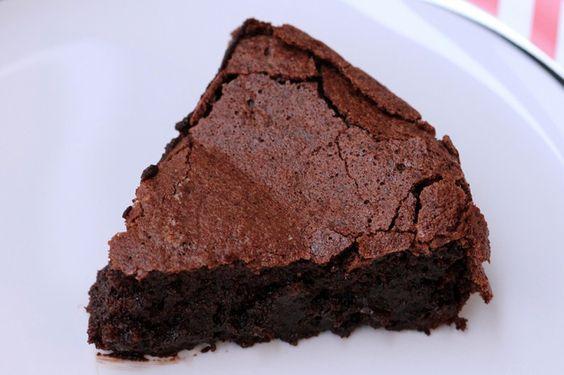 Bolo de chocolate Sem Farinha Donna 2