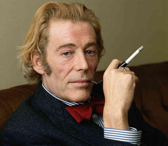 Peter O'Toole is listed (or ranked) 5 on the list 32 Famous People with Type 1 Diabetes