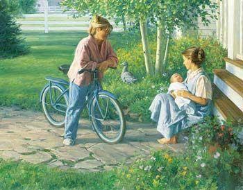 """A New Life"" by Robert Duncan"