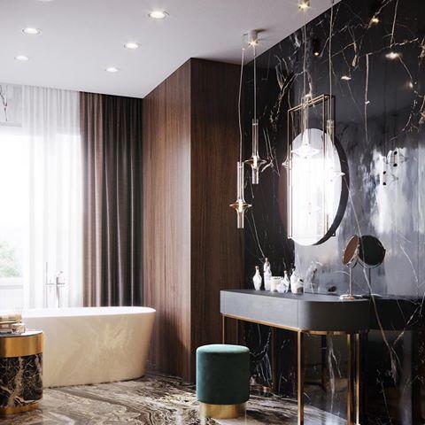 Lux Interiors Design And Equipment From Studia 54 The Cost Of Design Is 100 Interior In The Unique Stylist Luxury Home Decor Home Interior Design Interior