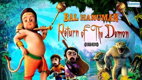 Bal Hanuman 2 Of Love Movie Download Free In Hindi