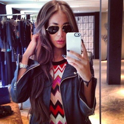 fashion, brunette, girl, style, long hair