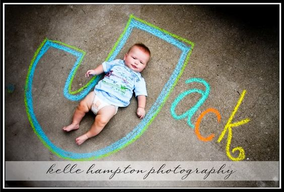 chalk baby names
