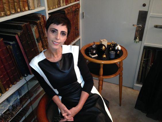 Meu look no ateliê de Jeanne Lanvin em Paris
