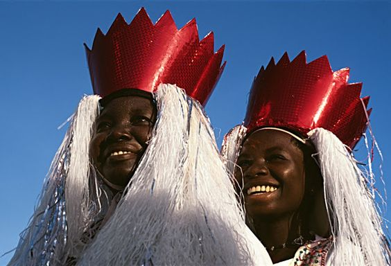 A Jurubeba Cultural: ● A Arte fotográfica de ... Walter Firmo.