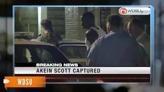 VIDEO: Second Suspect Arrested in New Orleans Mother's Day Shooting - http://uptotheminutenews.net/2013/05/16/top-news-stories/video-second-suspect-arrested-in-new-orleans-mothers-day-shooting/