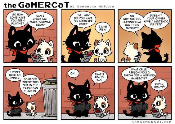 GaMERCaT: Priorities (28)