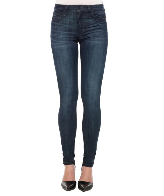 A Guide to the Best Jeans for Petite Women  - Joe's Jeans from InStyle.com