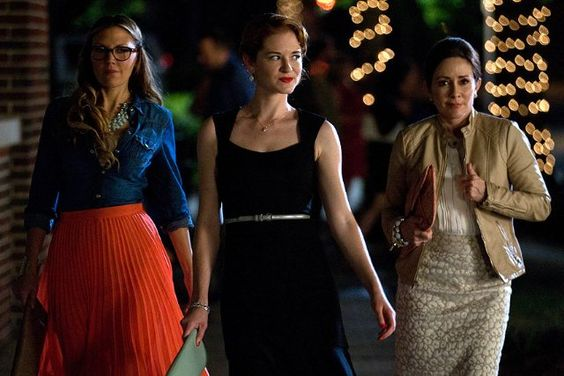 Moms' Night Out (2014):