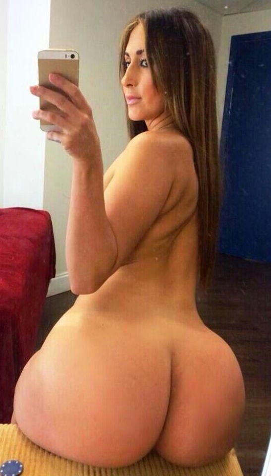 Ass Big naked