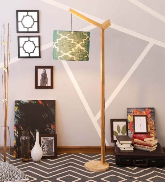 Decorative Floor Lamps Buy Floor Table Lamps Online At Best Prices In India Choose From A Wide Rang Contemporary Floor Lamps Decorative Floor Lamps Floor Lamp
