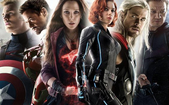 Two Major Marvel Characters Are Outed As Being