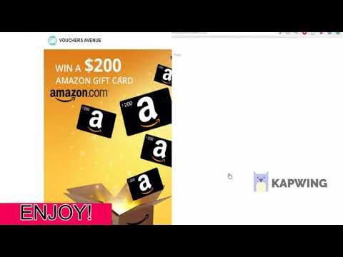 List Of Unused Amazon Gift Card Codes 2019 Free Amazon Gift Cards