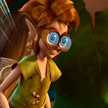 best time to meet tinkerbell