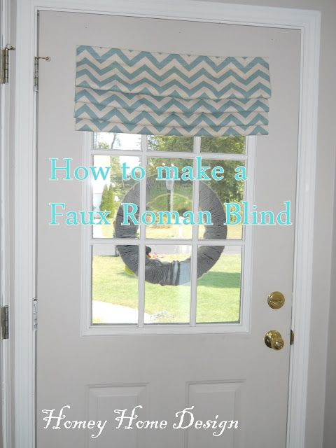 Curtains Ideas curtains for kitchen door window : Homey Home Design: A 'No Strings