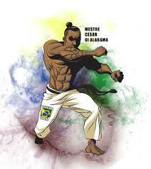 Resultado de imagem para capoeira