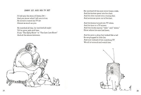 Shel Silverstein And His Family: Pinterest • The World's Catalog Of Ideas