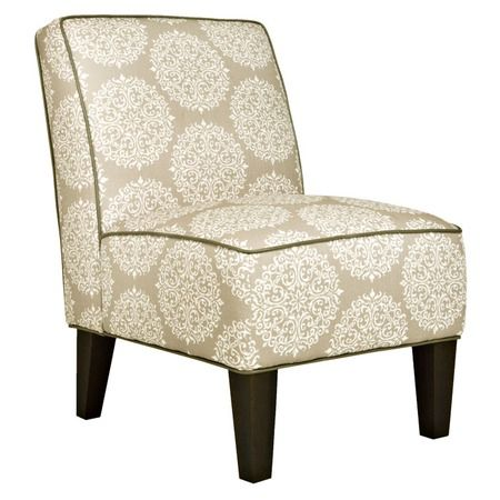 I pinned this Dover Floral Chair from the Neutral Territory event at Joss and Main!