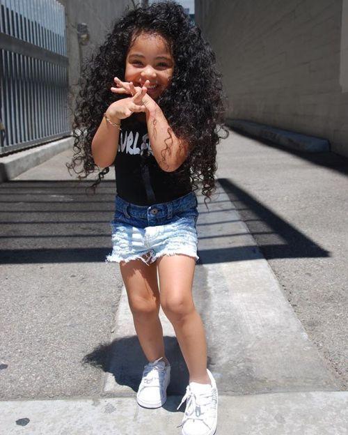 Fotos tumblr de crianças sorrindo perfeição