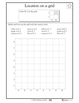 Our 5 favorite preK math worksheets | Worksheets, Animals and Maps