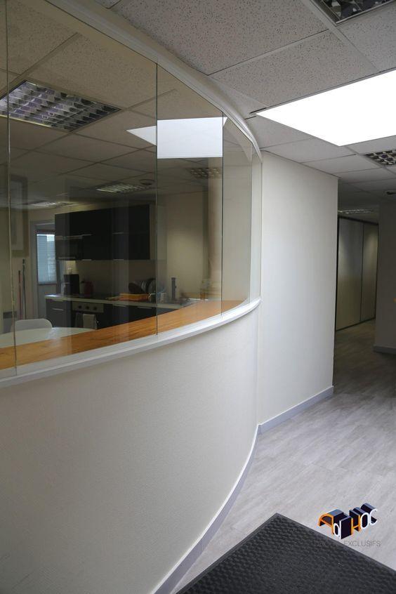 Projet du0027architecture intérieure pour la rénovation du hall du0027entrée