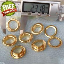 28# 23mm Wholesale high quality blank holder eyelets