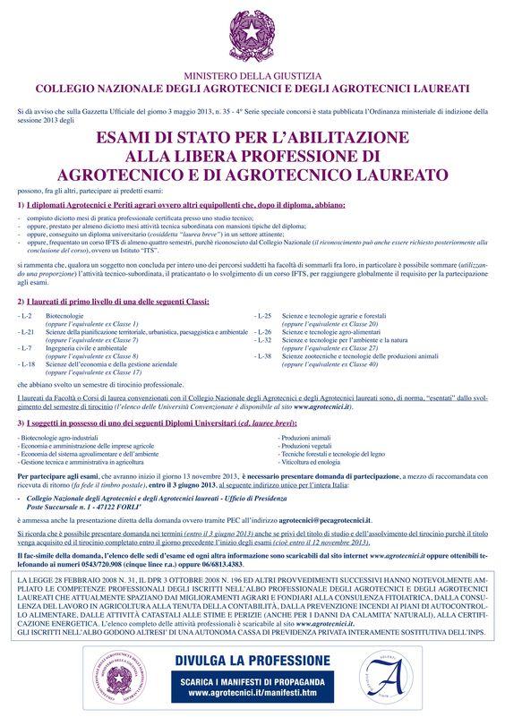 I loghi del Collegio Nazionale degli Agrotecnici e degli Agrotecnici - sample subordination agreement template