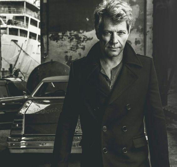 Jon Bon Jovi #THINFS