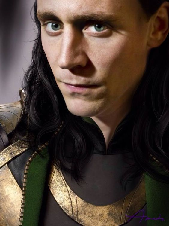 Because you can't argue with all the fools in the world. It's easier to let them have their way, then trick them when they're not paying attention. And thats exactly what Loki did :) love him for his wits