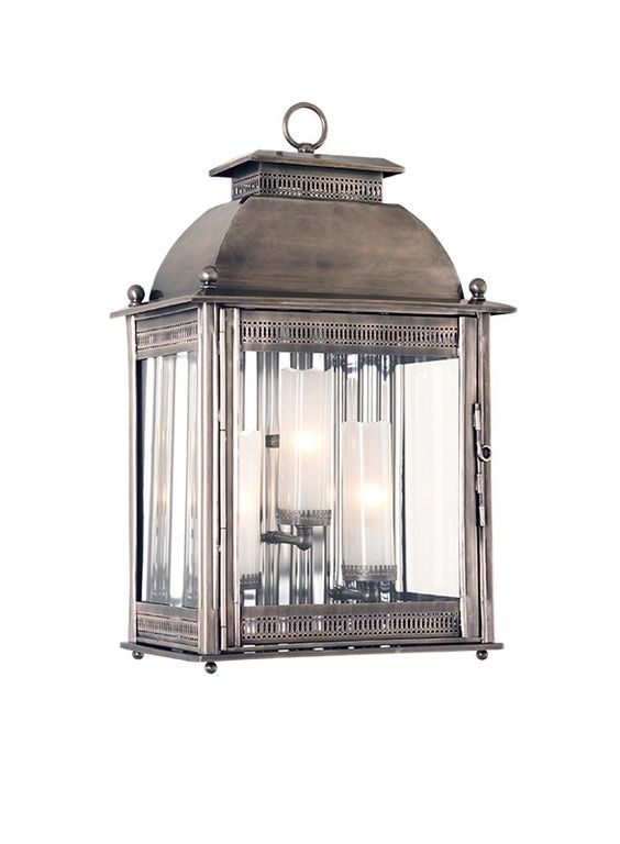 View the Troy Lighting B9712 Covent Garden 3 Light Outdoor Wall Sconce at LightingDirect.com.