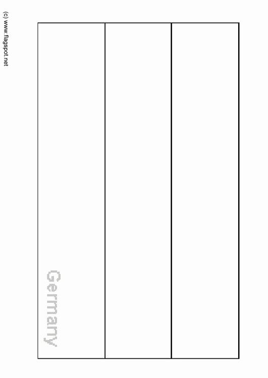 Germany Flag Coloring Page Beautiful Coloring Page Flag Germany