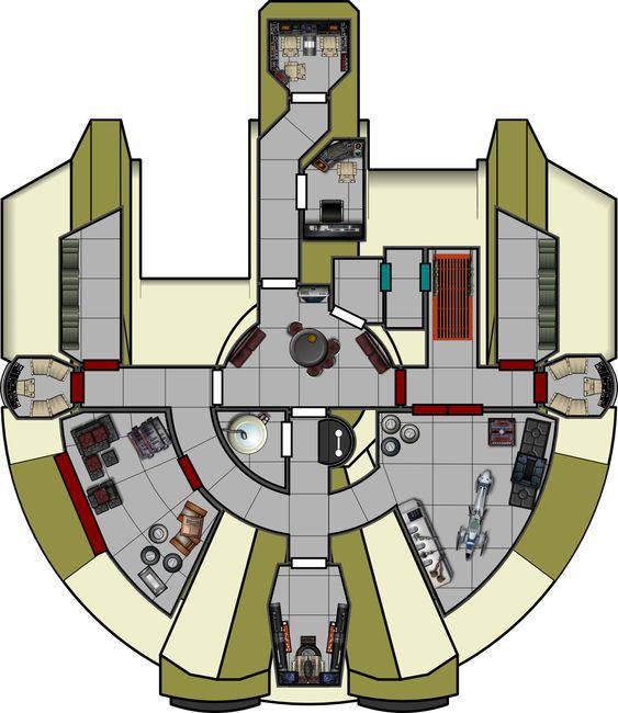23051d1269027910 dynamic class freighter sw new ship floor plans for starship enterprise free home design