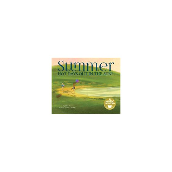 Summer ( My First Science Songs) (Mixed media product)