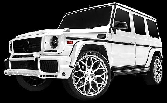 Posters White Brabus G Wagon G63 Ultimate Beast Also Buy This Artwork On Wall Prints Apparel Stickers And More Posters Luxury G Wagon Wagon Luxury Cars