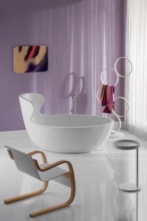 ARNE bathtub design Soda Design