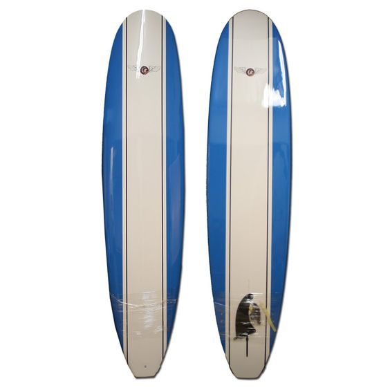 RESEARCH Surfboards