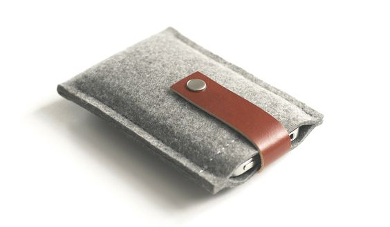 for your iPhone... from byrd & belle