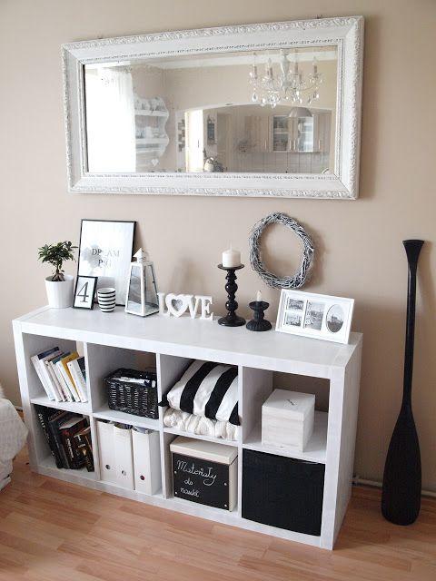 Jak urządzić małe mieszkanie w stylu skandynawskim w bloku?   Lovingit