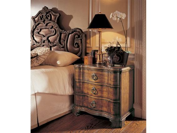 Century Furniture Bedroom Wilton Commode 529 222   Kathy Adams Furniture  And Design   Dallas