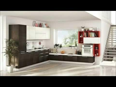 Modern House Center مركز البيت الحديث Youtube Modern Kitchen Design Kitchen Design Modern Kitchen